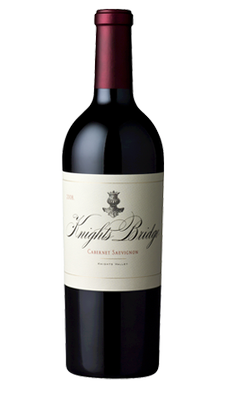 2008 Knights Bridge Estate Cabernet Sauvignon Knights Valley