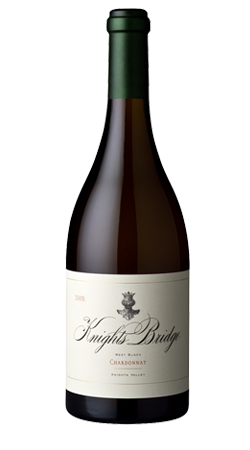 2010 Knights Bridge Chardonnay, West Block 375mL