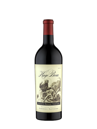 2013 Huge Bear Cabernet Sauvignon Knights Valley Image