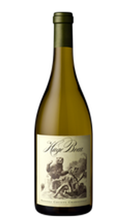 2016 Huge Bear Chardonnay Sonoma County