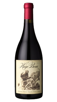 2013 Huge Bear Pinot Noir Sonoma County