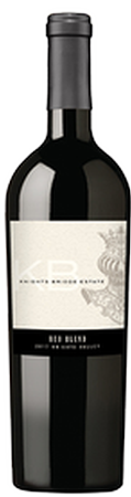 2016 KB Estate Red Blend