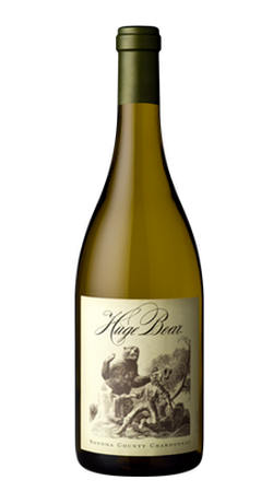 2011 Huge Bear Chardonnay 1.5L