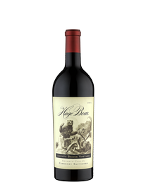 2013 Huge Bear Cabernet Sauvignon Knights Valley