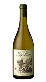 2015 Huge Bear Chardonnay Sonoma County