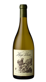 2017 Huge Bear Chardonnay Sonoma County